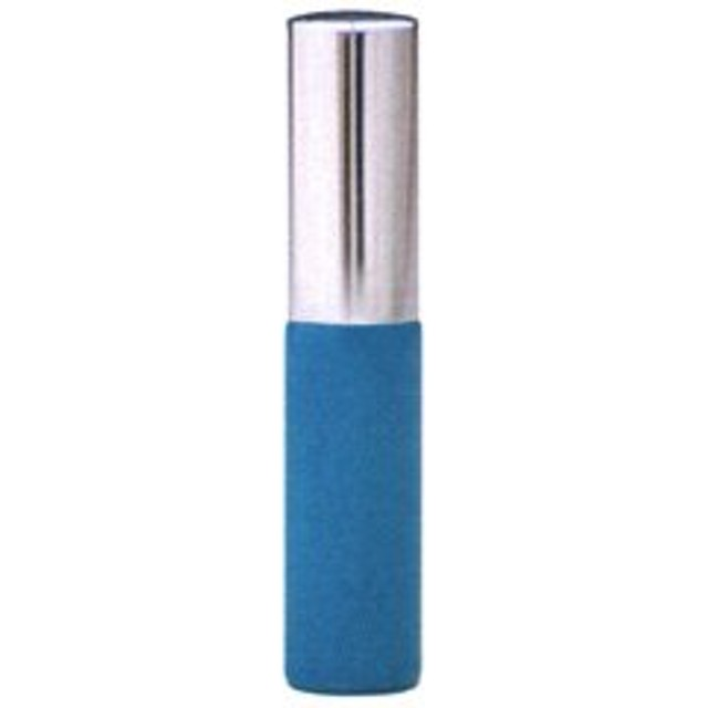 【ヒロセ アトマイザー】メンズ ガラスアトマイザー メタルポンプ 78100 (SVメンズAT ブルー) 5ml