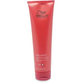 WELLA Brilliance Conditioner for Coarse Colored Hair 8.4oz by Wella