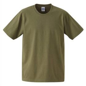 United Athle ユナイテッドアスレ Tシャツ 7.1オンス USコットン スーパーヘビーウェイト USコットン100% CAB-A001