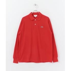 アーバンリサーチサニーレーベル LACOSTE 長袖ポロシャツ メンズ 240ROSE 4 【URBAN RESEARCH Sonny Label】