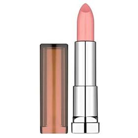 メイベリンカラーセンセーショナルなヌードは207ピンクの情事口紅 x4 - Maybelline Color Sensational Nudes Lipstick 207 Pink Fling (Pack of 4) [並行輸入品]