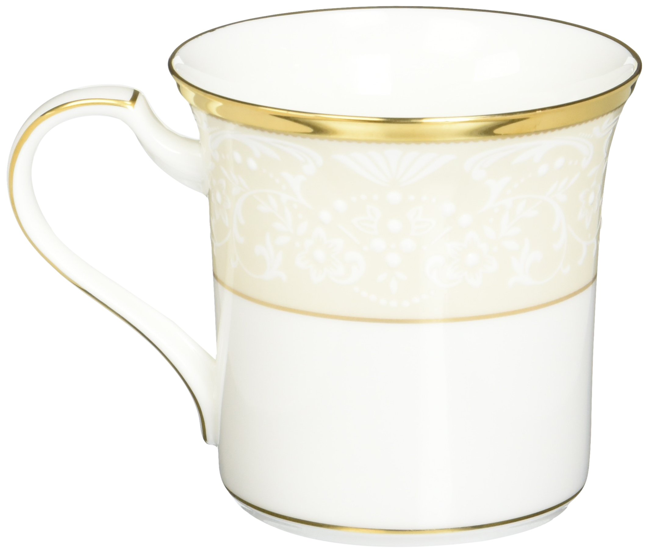 Noritake 56-Ounce Colorvara Serving Bowl 9-1//2-Inch White