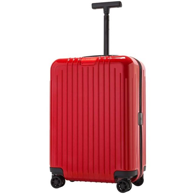 [ リモワ ] RIMOWA エッセンシャル ライト キャビン 37L 4輪 機内持ち込み スーツケース キャリーケース キャリーバッグ 82353654 Essential Lite Cabin 旧 サルサエアー 【NEWモデル】 [並行輸入品]