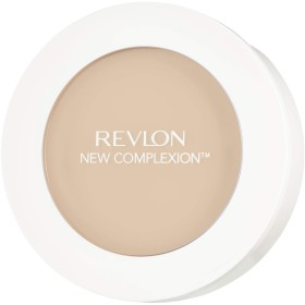 Revlon New Complexion One-Step Compact Makeup Ivory Beige