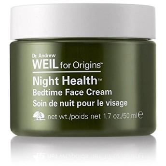 起源のワイル夜の健康顔クリーム50 x4 - Origins Dr Weil Night Health Face Cream 50ml (Pack of 4) [並行輸入品]