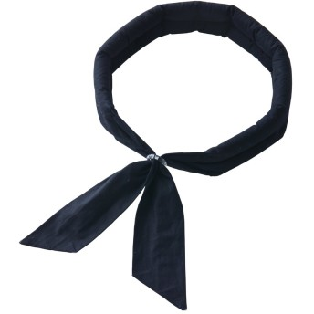 しろくまのきもち サマースカーフ レギュラー ミッドナイトブルー 幅40×長さ720mm 冷却グッズ 夏 暑さ対策 ユニセックス RF-001