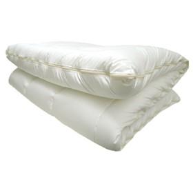 ウォシュロン 完全分割 着脱式 洗える敷布団 シングルサイズ