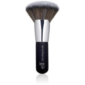 e.l.f. Beautifully Bare Blending Brush EF96001 (並行輸入品)