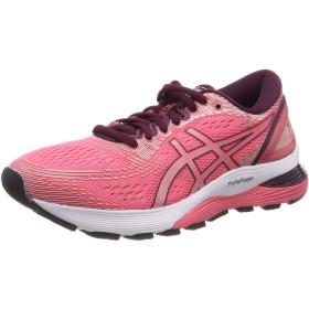 [アシックス] Asics - Gelnimbus 21 [並行輸入品] - 1012A156700 - Color: ピンク - Size: 24.0