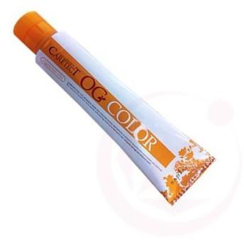 ナプラ ケアテクトOG カラー ファッションシェード メロウライム 80g(1剤) OF-8ML