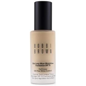 ボビイ ブラウン Skin Long Wear Weightless Foundation SPF 15 - # Cool Ivory 30ml/1oz並行輸入品