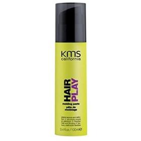 Kms California Hairplay Molding Paste (100ml) - カリフォルニア成形ペースト(100ミリリットル) [並行輸入品]