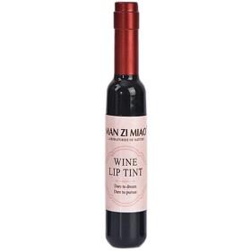 BETTER YOU (ベター ュー) リップグロス ワインボトル ワインボトルの形 長らく保つ 色が落ちない 魅力的な唇を与える 一個入れ (RD01:ワインレッド)