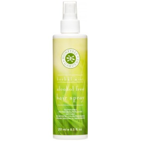 Honeybee Gardens, Alcohol Free Hair Spray, Herbal Mint, 8.5 fl oz (251 ml)