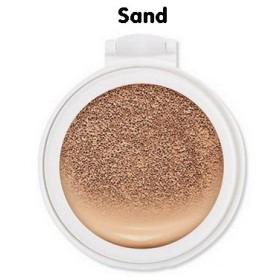 【ETUDE HOUSE(エチュードハウス)】エニクッション オールデーパーフェクト15g (リフィル) (SPF50+/ PA+++) (6カラー選択1) (Sand) [並行輸入品]