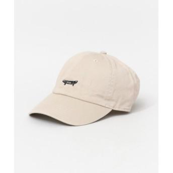 SENSE OF PLACE(センスオブプレイス) 帽子 キャップ スケボー ローキャップ