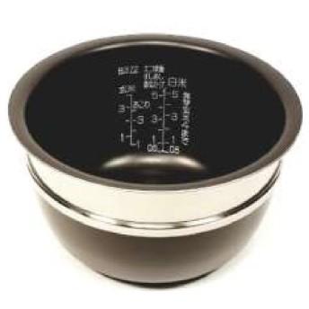 B372-6B 象印 内釜(NP-BS10炊飯ジャー用)