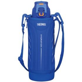 サーモス 真空断熱スポーツボトル 1.0L ブルー FFZ-1000F BL