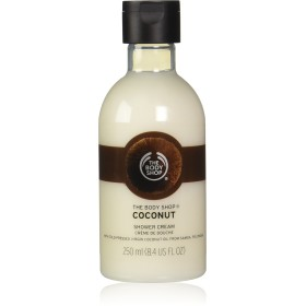 The Body Shop Coconut Bath Shower Gel Cream 250ml