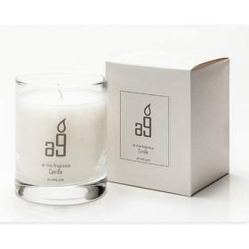 a9 エーナイン フレグランス キャンドル アロマ ディフューザー 香水 芳香剤 (アロマキャンドル)