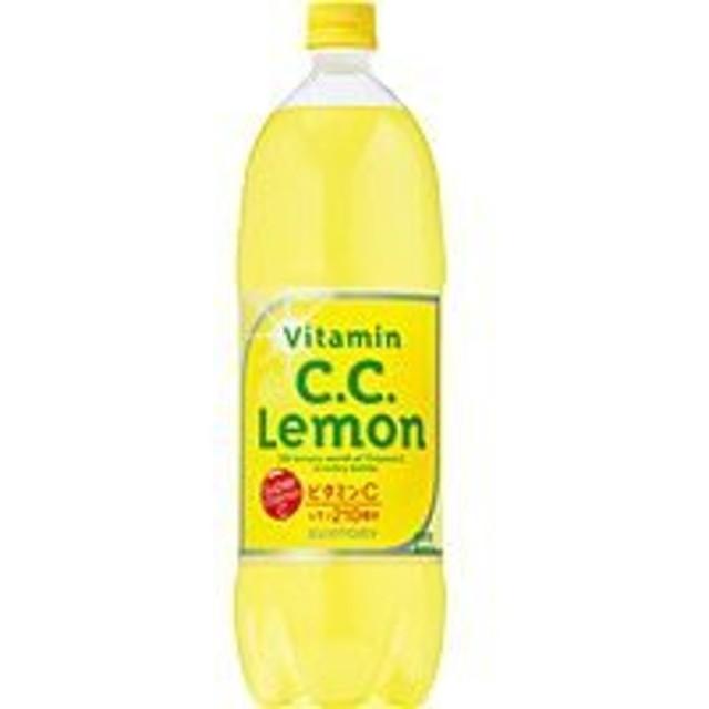 サントリー C.C.レモン 1.5L 1本