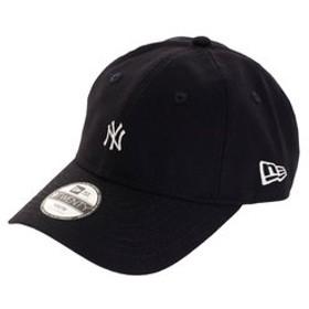 【Super Sports XEBIO & mall店:帽子】Youth 9TWENTY クロスストラップ ニューヨーク・ヤンキース ミニロゴ 12108338