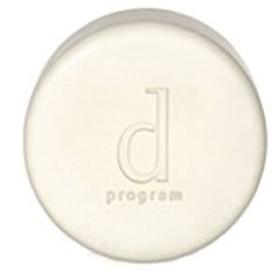 【資生堂 洗顔】 dプログラム コンディショニングソープ