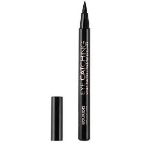 [Bourjois ] ライナー黒を引くブルジョワアイ - Bourjois Eye Catching Liner Black [並行輸入品]