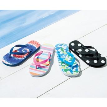 【格安-子供用靴】ジュニアビーチサンダル