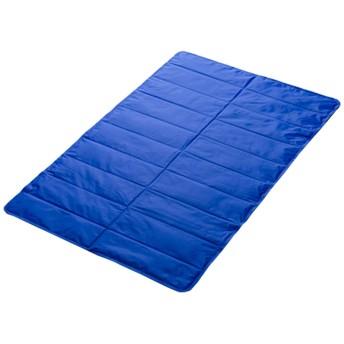 塩ジェル 冷感寝具 冷感敷きパッド クールマット 90×140cm