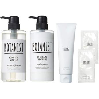 BOTANIST ヘア&スキンケア クッションタッチ体感セット(モイスト+洗顔セット)