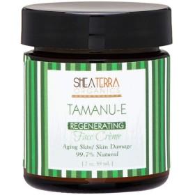 シアテラオーガニックス(Shea Terra Organics) タマヌ-E リジェネレイティング クリーム [並行輸入品]