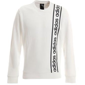 【Super Sports XEBIO & mall店:トップス】CORE BRD クルースウェットシャツ GER62-EI5618
