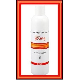 CHRISTINA Forever young Professional Purifying Gel