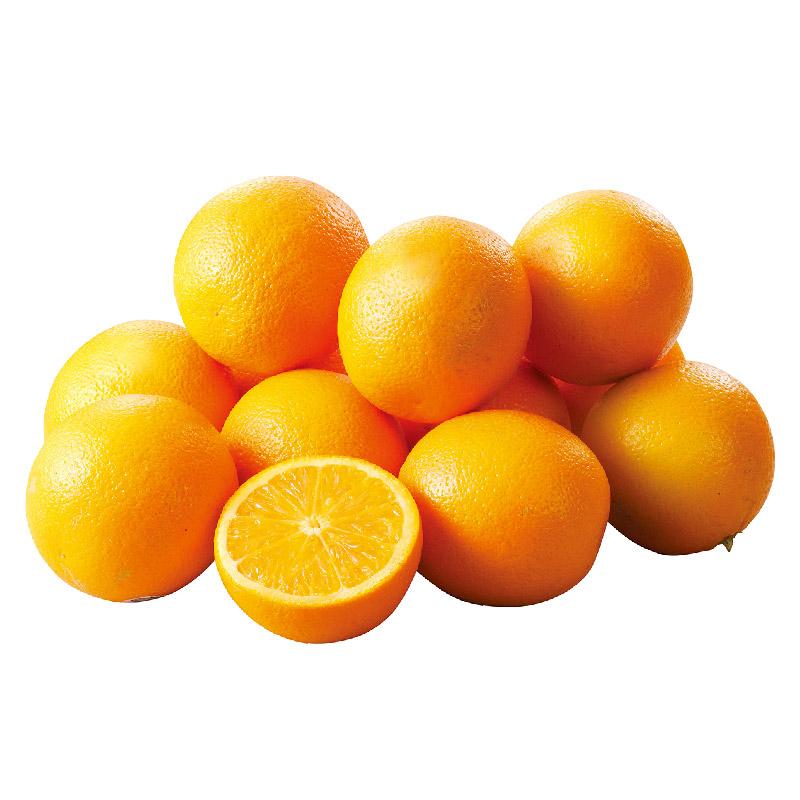 進口柳橙#138 (每粒約120克)