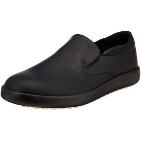 ミドリ安全 ハイグリップ作業靴 30cm ブラック H-700N
