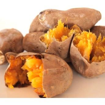 南信州ここだに 種子島産 安納芋 冷凍 焼き芋 鹿児島県 やきいも スイーツ (800グラム)