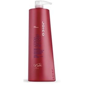 Joico Color Endure Violet Shampoo (1000ml) - 紫色のシャンプーに耐えジョイコ色(千ミリリットル) [並行輸入品]