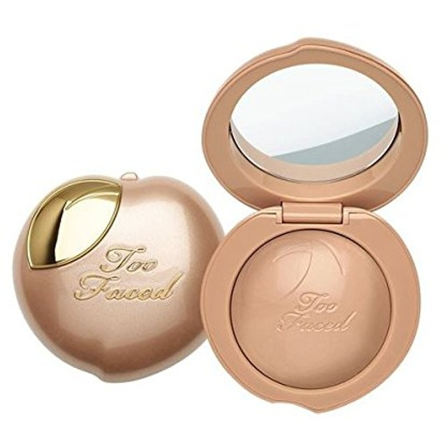 TOO FACED ハイライト ハイライター PEACH FROST