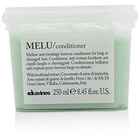 ダヴィネス Melu Conditioner Mellow Anti-Breakage Lustrous Conditioner (For Long or Damaged Hair) 250ml/8.45oz並行輸入品