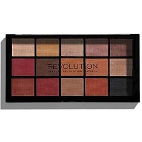 [Revolution ] 革命の再ロードされた象徴的な活力のアイシャドウパレット - Revolution Re-Loaded Iconic Vitality Eye Shadow Palette [並行輸入品]