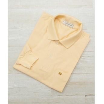 [マルイ]【セール】無地長袖ポロシャツ/ゴールデンベア(メンズ)(GoldenBear)