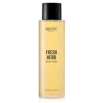 [NACIFIC] Fresh Herb Origin Toner 150ml/ナシフィック フレッシュ ハーブ オリジン トナー150ml [並行輸入品]