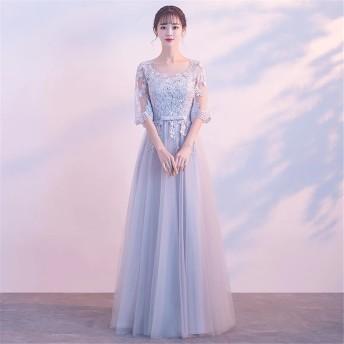 Doremo global 花嫁ウエディングドレス /ミニドレス/シンプル/マーメイドドレス/結婚式/二次会/演奏会ドレス (XL)