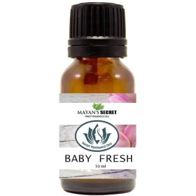Mayan's Secret-Baby Fresh- Premium Grade Fragrance Oil (10ml)