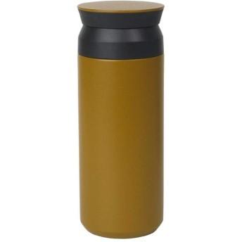 [キントー] KINTO キントー トラベルタンブラー(保温保冷)500ml コヨーテ