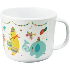丸和 ベビー食器 ライブリーメイト マグカップ ミュージカル