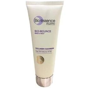 Bio-Essence 生物学的コラーゲン100g-リバウンドクリーンクレンザーフォームクレンザー豊富な、完全に、清潔な柔らかい肌が、乾燥していない肌。これは、皮膚が弾力とリフレッシュになります。