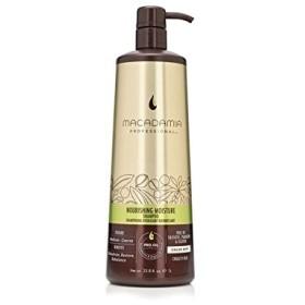 Macadamia Nourishing Moisture Shampoo (1000ml) - マカダミア栄養水分シャンプー(千ミリリットル) [並行輸入品]