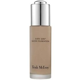Trish McEvoy Even Skin Water Foundation In Tan 2 - トリッシュ・マクエボイ日焼け2でさえ、皮膚の水基盤 [並行輸入品]
